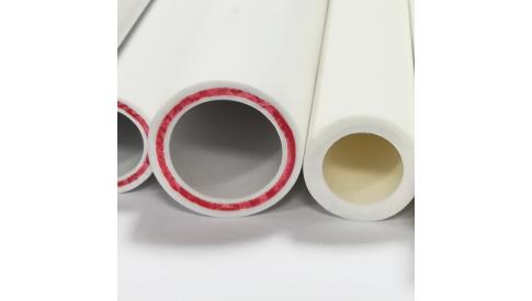 Труба GLASS FIBER PPR-GF-PPR SDR 7,4 d 110