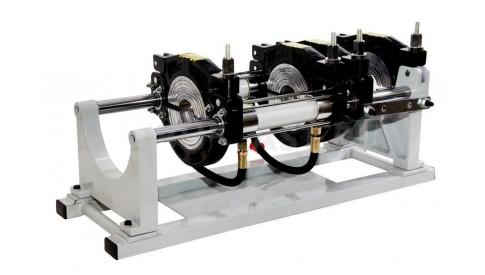 Гидравлический сварочный аппарат до 160 диаметра