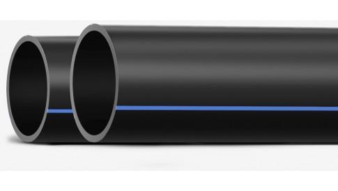 Труба гладкая ПНД ПЭ80 d110x3,4