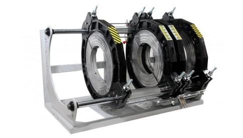 Гидравлический сварочный аппарат до 500 диаметра