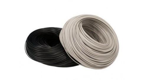 Сварочный пруток ПП тип 2 профиль сечения: круглый Ø 4 мм, цвет натуральный