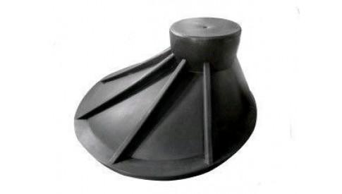 Горловина и заглушка ID Ø 1200 мм
