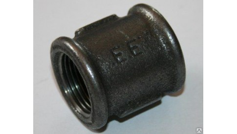 Муфта 200 мм SDR 11