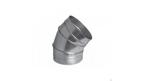 Отвод 45 гр. 125 мм SDR 11