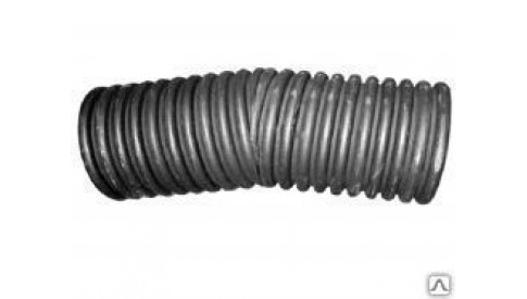 Отвод 15° SN8/250
