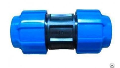 Муфта соединительная компрессионная d-110x110мм