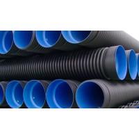 Канализационные трубы с раструбом диаметры 110-1600мм