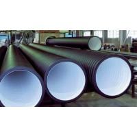 Канализационные гофрированные трубы RP диаметром 110-1600мм