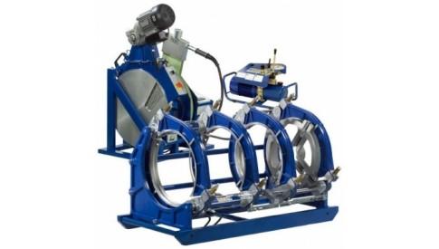 Аппарат для стыковой сварки KWH Tech PT 315 Profi CNC